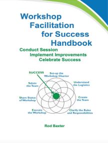 Workshop Facilitation for Success Handbook: Conduct Session – Implement Improvements – Celebrate Success