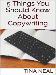 5 Things You Should Know About Copywriting