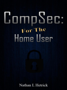 Compsec: For the Home User