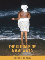 The Rituals of Mami Wata