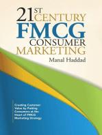 21st Century Fmcg Consumer Marketing