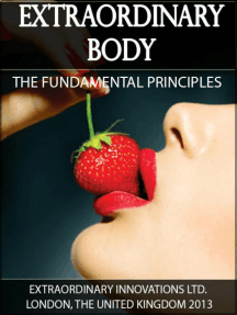 Extraordinary Body - The Fundamental Principles