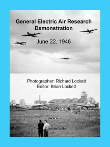 General Electric Air Research Demonstration, June 22, 1946