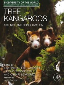 Tree Kangaroos: Science and Conservation