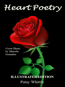 Heart Poetry: Illustrated Edition