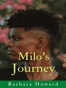Milo's Journey: Finding Home, #3