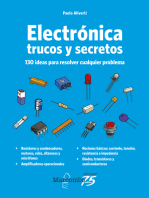 Electrónica. Trucos y secretos
