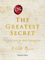 The Greatest Secret: Il segreto più grande