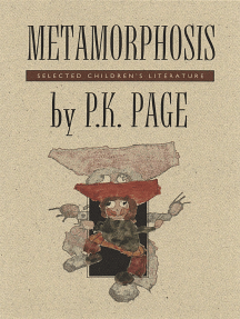 Metamorphosis: Selected Children's Literature