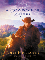 A Cowboy for Keeps (Colorado Cowboys Book #1)