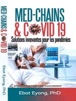 Med-chains & Covid -19: Solutions innovantes pour les pandémies
