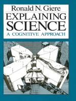 Explaining Science