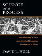 Science as a Process