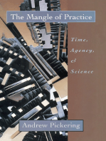 The Mangle of Practice