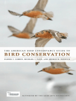 The American Bird Conservancy Guide to Bird Conservation