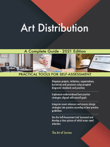 Art Distribution A Complete Guide - 2021 Edition