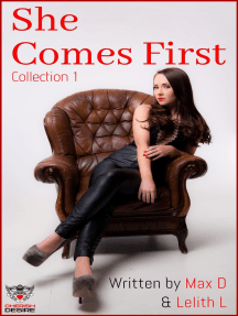 She Comes First Collection 1