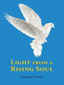 Light From a Rising Soul