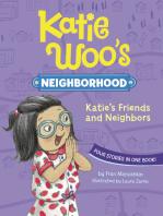 Katie's Friends and Neighbors