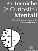 35 Tecniche (e Curiosità) Mentali