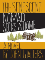The Senescent Nomad Seeks a Home