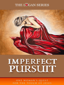 Imperfect Pursuit: Series 2, #2