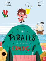 The Pirates are Coming!