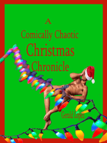 A Comically Chaotic Christmas Chronicle