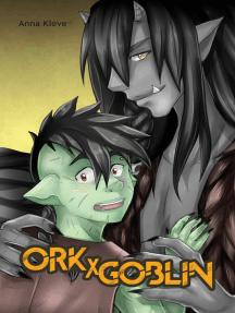 Ork X Goblin