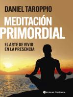 Meditación primordial