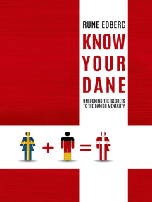 Know Your Dane