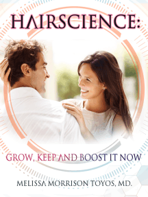 HairScience: Grow, Keep and Boost it Now