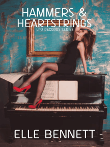 Hammers & Heartstrings (LPD Records #1)