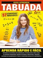 Guia Aprenda Tabuada