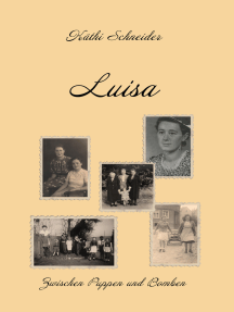 Luisa - Zwischen Puppen und Bomben