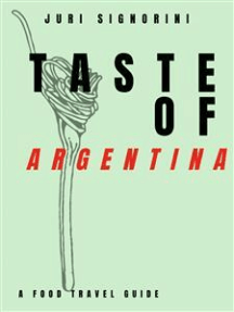 Taste of... Argentina: A food travel guide
