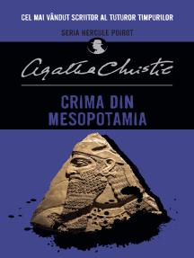 Crima din Mesopotamia