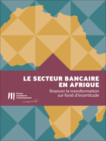 Le secteur bancaire en Afrique: financer la transformation sur fond d'incertitude