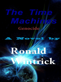 The Time Machines