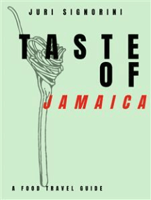 Taste of... Jamaica: A food travel guide