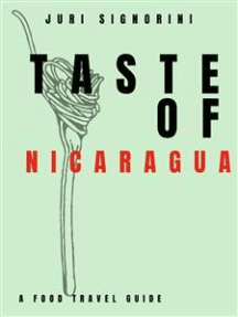 Taste of... Nicaragua: A food travel guide