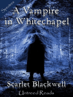 A Vampire in Whitechapel