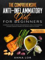 Anti-Inflammatory Diet for Beginners