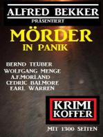 Mörder in Panik