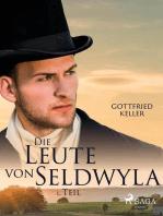 Die Leute von Seldwyla - 1. Teil