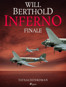 Inferno. Finale - Tatsachenroman