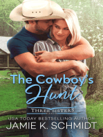 The Cowboy's Hunt