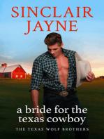 A Bride for the Texas Cowboy