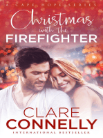 Christmas with the Firefighter