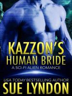 Kazzon's Human Bride